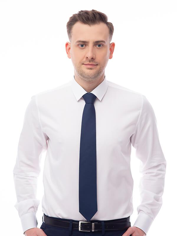 Koszule Białe